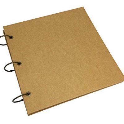 Álbum Scrapbook