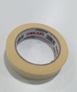 Rollo cinta papel 19 mm
