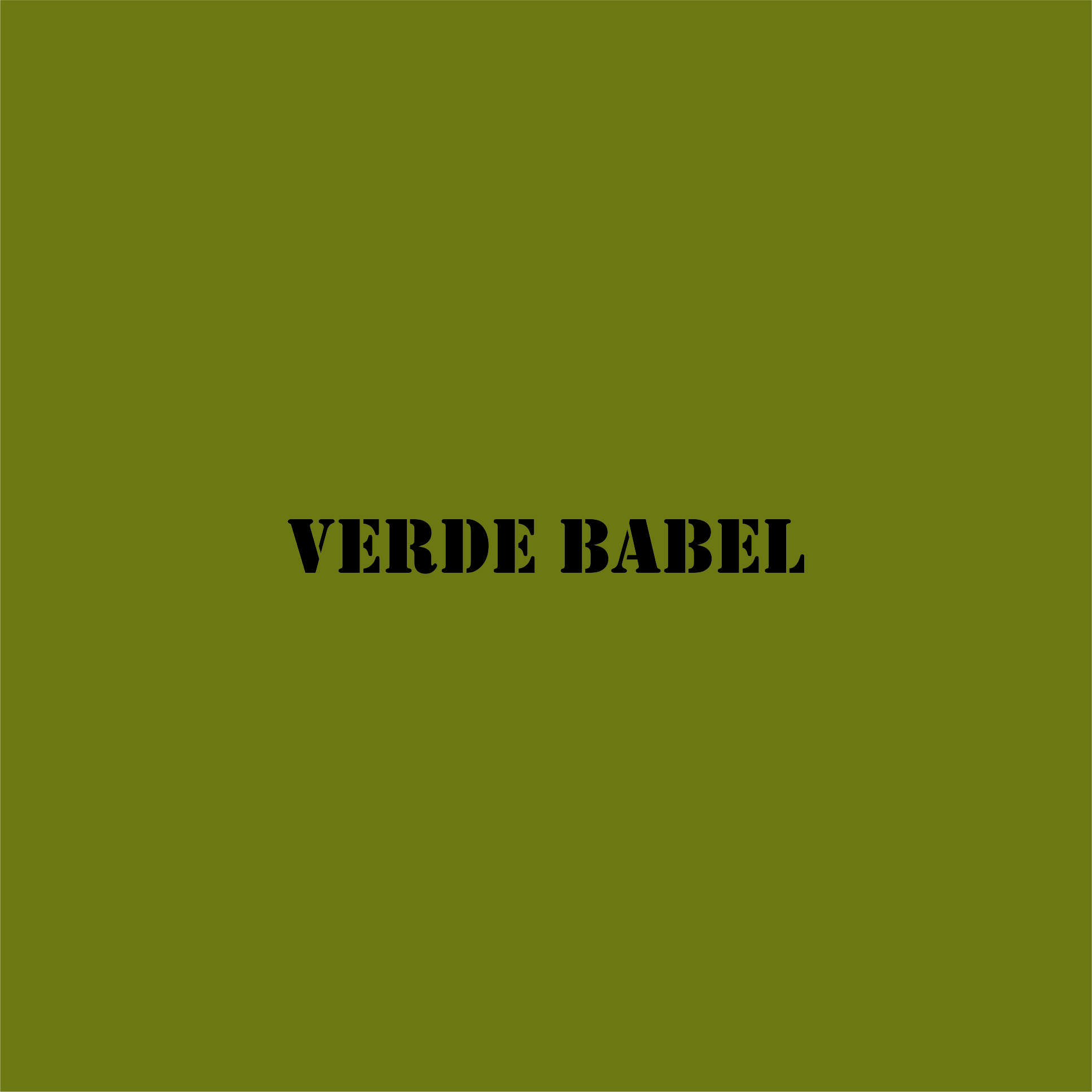 Spray Montana 94 Verde Babel