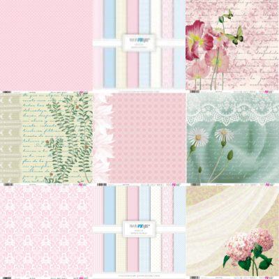 Papers for you - scrap