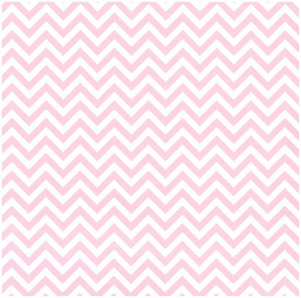 Papel scrap estrellas rosa bebe y rayas zig zag la for Adhesivos de vinilo decorativos