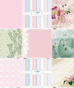Papel de Scrap Papers for you