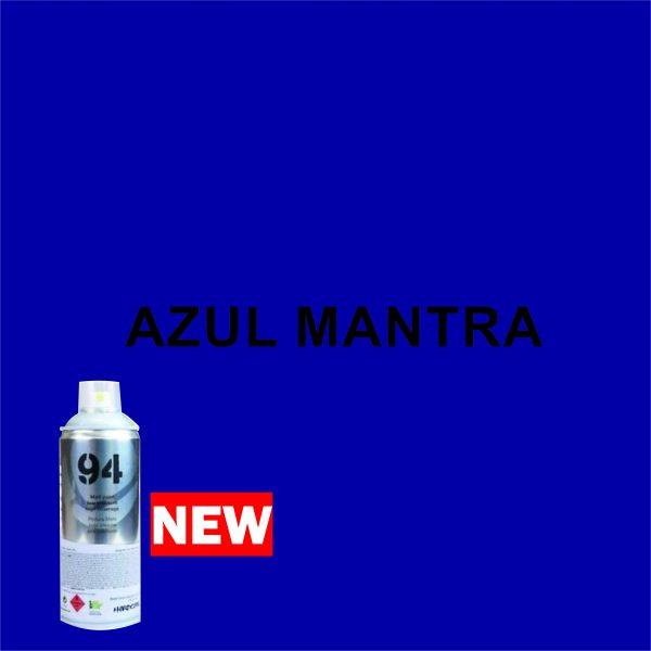 Spray Montana 94 Azul Mantra