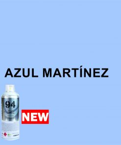 Spray Montana 94 Azul Martinez