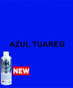 Spray Montana 94 Azul Tuareg