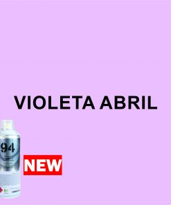 Spray Montana 94 Violeta Abril